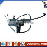 1011036 Motorcycle upper disc brake pump comp. for HAOJIN MD CDI125 CG125 CG150 JAGUAR, High quality