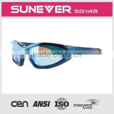 sports glasses and sport sunglasses made by professional taiwan sport sunglasses manufacturer
