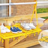household tool equipment washing products plastic clothes jeans sweater shoe laundry machine large kids hanger 75303