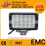 Manufacturer led decoration light off road lights trucks 24v led truck lights keep safe