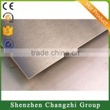 2016 ss AISI 201 304 316 409 430 310 Super Mirror Stainless Steel Sheet Plate Manufacturer