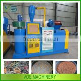 Model 600 copper wire recycling machine/copper recycling machine/scrap copper wire recycling machine for sale