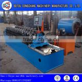 Dry Wall C Stud And Track Roll formed Machine/ C channel cold making machine