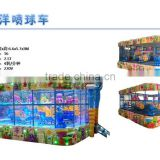 Children Games Entertainment hot adult amusement park rides amusement park machine indoor playground kiddie ride