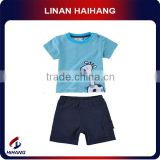 China manufacturer Summer hot sale china baby brand clothing