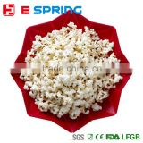 Popcorn Container Silicone popcorn Microwave maker