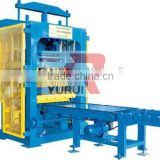 Specialized manufacturing fly coal ash brick plant
