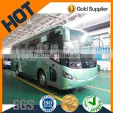 New product Factory directly Quality guarantee Dongfeng 10m bus for sale