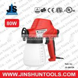 NEW HIGH VOLUME LOW PRESSURE AIR SPRAY PAINT GUN HVLP AUTOMOTIVE AUTO BODY TOOL