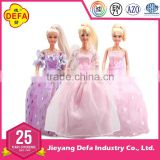 Doll Manufacturer China OEM/ODM Customized fashion royalty doll
