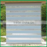 Best Quality Price Wholesale Double Fabric Zebra Roller Blinds double layer roller blind