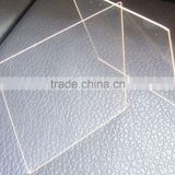 hot sell ultra clear low iron float glass with lowest price