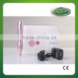 High quality anti dark circles rechargeable derma stamp