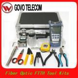 GW-12B FTTH Fiber Optic Tool Kits