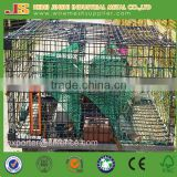97 X 50 X 45CM Large Welded Crab Pots, Lobster, Galvanized Crab Trap Cage