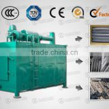 China Best Supplier Wood Charcoal Making Machine/charcoal carbonization stove/wood charcoal carbonization furnace