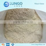 Protein Additive Vital Wheat Gluten Food Grade for Bread and Noodles