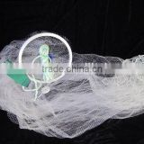 American Style Drawstring Casting Fishing net