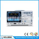 Digital Storage Oscilloscopes GDS-2000A series