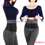 Fast delivery non-slip belt black seamless women slim body shaper