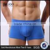 MGOO Custom Made Mens Boxer Shorts Undwear Brand Undwear Cotton Brief Thongs st001