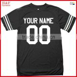 Mens clothing no name custom camo american football training jersey