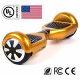 Wholesale Two Wheel Self Balance Hover Board Electric Standing Scooter Hands Free Scooter Steering Wheel