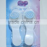Onbest Any Color Available Princess Frozen Elsa and Anna Girl Candy Shoes
