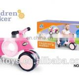 Hot sale ride on car, baby walker, children walker