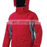 outdoor waterproof windbreak hunting jacket