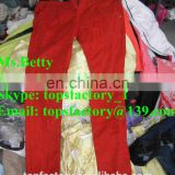 Cheap Premium used jeans wholesale turkey