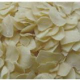 Good Quality Dehydrated Garlic Flakes from china with KOSHER Certificated