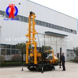 XYD-200 like Tank Water Well  Hydraulic Rotary Diamond Core Machine For Rock Sample