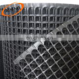 The Europe market plastic mesh fence