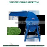 Top Factory Eco-friendly poultry food chicken feed hammer mill/poultry feed crusher for sale