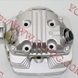 China Manufacturer Motorcycle Parts Cylinder Head WAVE125
