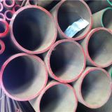 Mild Steel Gas Pipe Large Diameter Seamless Thin Wall