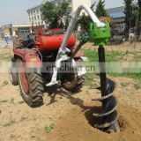 Supply Tractor Diggers, post hole digger