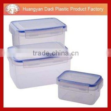 China new product lunch box,food container plastic