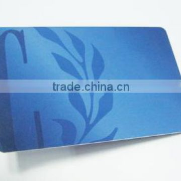 Customized Paper Business Card For Sale