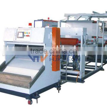 Low-Foaming PP Sheet (For Folder) 3 Layers Co-Extrusion Line of Low