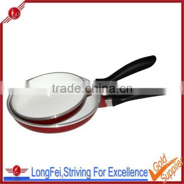 24cm stone coating mini egg frypan Aluminum no oil fry pan