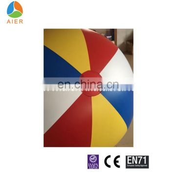 1.2 Diameter inflatable model type inflatable balloon colorful air balloon