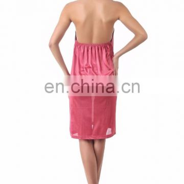 Fasense Women Satin Stylish Short Nighty