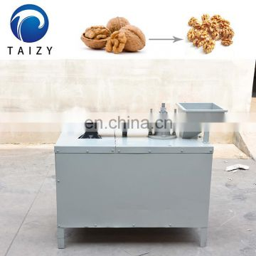 Wholesale price electric automatic black walnut cracker