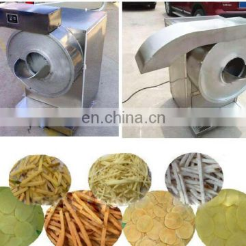 Taizy Hot selling professional vegetable cube cutting machine/vegetable fruit cube cutter