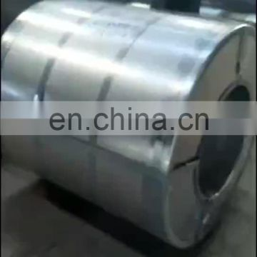 Best Supplier Sgcc dx51d Hot Dipped Galvanized Steel Coil with high quality