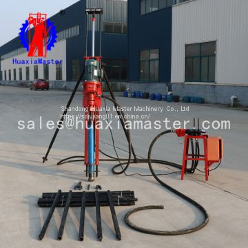 Hot selling crawler large aperture automatic water well drilling rig