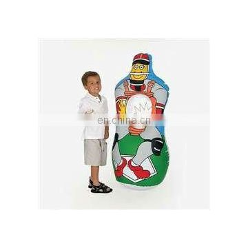 Inflatable Kids Baseball Game