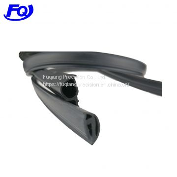 automotive weather extrusion rubber strip